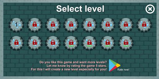 Diamond Run v3.0 screenshot 4