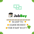 Job Boy(Get more Cash)Up to 5$ every days icon