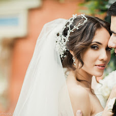 Wedding photographer Inna Martynova (IMphoto). Photo of 03.10.2015