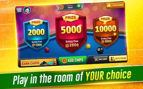 8 Ball Pool Game Online – Pool King 111 Mod APK Latest Version 2