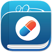 App Icon for Medicine Dictionary by Farlex App in United States Play Store