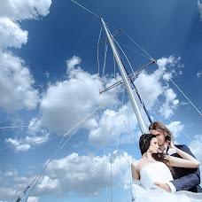 Wedding photographer Maksim Kashlyaev (conn1). Photo of 11.11.2014