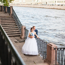 Wedding photographer Dmitriy Shvykov (Shvykov). Photo of 02.09.2015