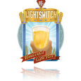 Logo of BJ's Lightswitch Lager