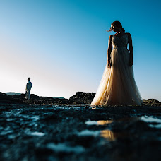 Hochzeitsfotograf Jorge Romero (jorgeromerofoto). Foto vom 05.12.2017