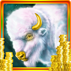 Buffalo Slot Machine : Casino Slots 777 Wild Vegas icon