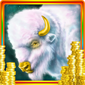 Buffalo Slot Machine : Casino Slots 777 Wild Vegas icon