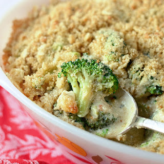 Crunchy Topping For Casseroles Recipes