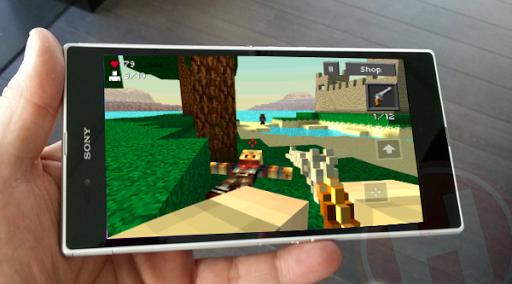 Survival Island - Multiplayer