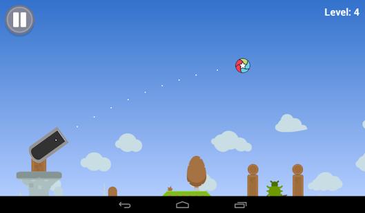 Aim Cannon Screenshot