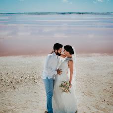 Wedding photographer Geovani Barrera (GeovaniBarrera). Photo of 26.09.2018