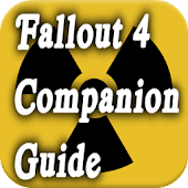 Companion Guide for Fallout 4