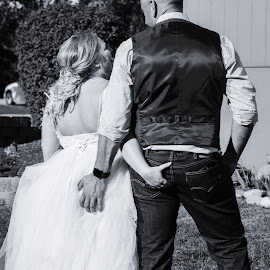 by Jackie Eatinger - Wedding Other (  )