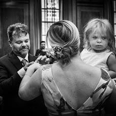 Fotografo di matrimoni Veronica Onofri (veronicaonofri). Foto del 02.10.2018
