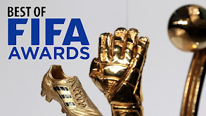 Best of FIFA Awards thumbnail