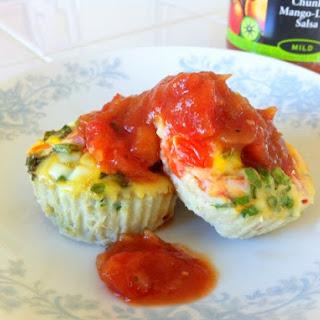 Clean Egg Muffins! Recipe