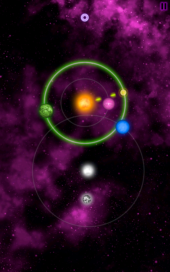 Clockwork Planets - στιγμιότυπο οθόνης