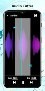 Download SAX Music Player - MP3 Player, Audio Player For PC Windows and Mac apk screenshot 3