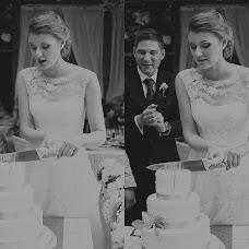 Wedding photographer Elvina Memetova (Malina777). Photo of 08.09.2014