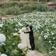 Wedding photographer Quan Dang (kimquandang). Photo of 18.01.2018