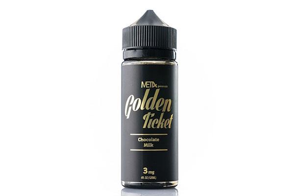 Tinh dầu thuốc lá Golden Ticket