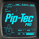 Pip-Tec Blue Icons & Live Wall v1.5.3