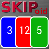 SKIPoid HD card game *NEW*