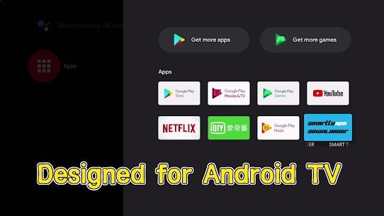 Smart TV APK downloader 6