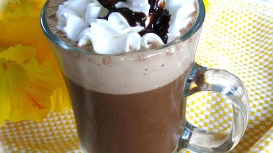 Coffee Drinks Recipes 1