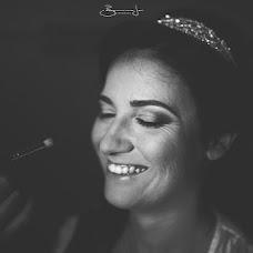Wedding photographer Beniamino Lai (BeniaminoLai). Photo of 09.07.2018
