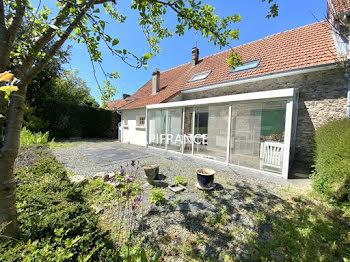 maison à Muneville-le-Bingard (50)