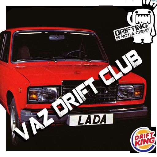 Vaz Drift Club