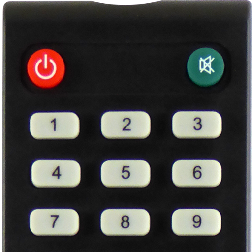 Remote Control For ProScan TV - Apps on Google Play