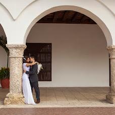 Wedding photographer Alex Jimenez (alexjimenez). Photo of 30.11.2015