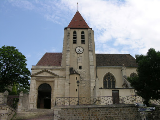 photo de Saint-Germain de Charonne