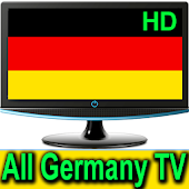 Germany TV Channels HD