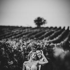Wedding photographer Ferenc Zengő (zengoferenc). Photo of 17.10.2018