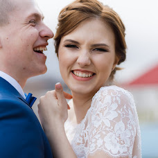 Wedding photographer Sergey Uglov (SerjUglov). Photo of 27.06.2018