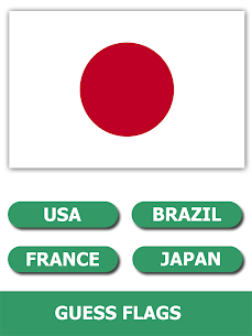 Flag Quiz Gallery : Quiz flag name and color 5