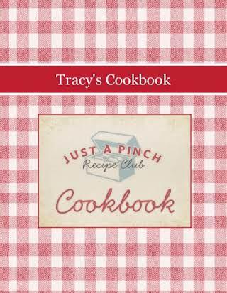 Tracy's Cookbook