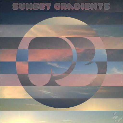 Paul Blackford :: Sunset Gradients (Woodwork)