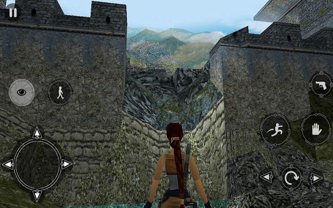 Tomb Raider II Android 15