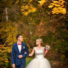 Wedding photographer Sergey Kharitonov (kharitonov). Photo of 28.12.2015