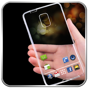 Transparent Live Wallpaper Android Apps on Google Play