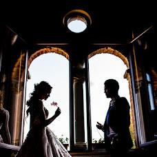 Fotografo di matrimoni Francesco Brunello (brunello). Foto del 24.04.2017