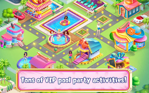 VIP Pool Party for PC