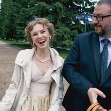 Wedding photographer Pavel Offenberg (RAUB). Photo of 06.11.2015