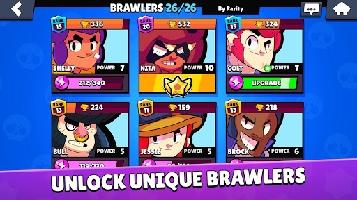 Brawl Stars apkpoly screenshots 4