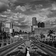 Wedding photographer Jesus Ochoa (jesusochoa). Photo of 25.08.2015
