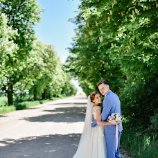 Wedding photographer Svetlana Semakovich (semakovichphoto). Photo of 29.05.2017